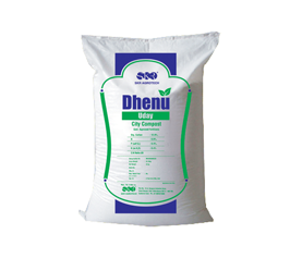 Dhenu Uday (City Compost)