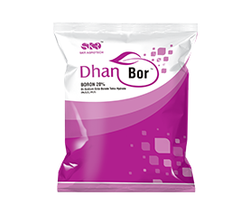 DHAN BOR Boron ( as B) 20%