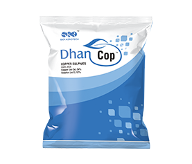 DHAN COP (Copper Sulphate)