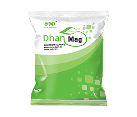 DHAN MAG (Magnesium Sulphate)