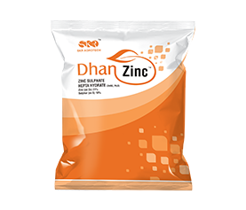 DHAN ZINC (Zinc Sulphate Hepta Hydrate)