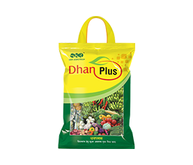 Dhan Plus – SOIL APPLICATION